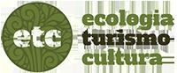 Logo Ecologia Turismo Cultura